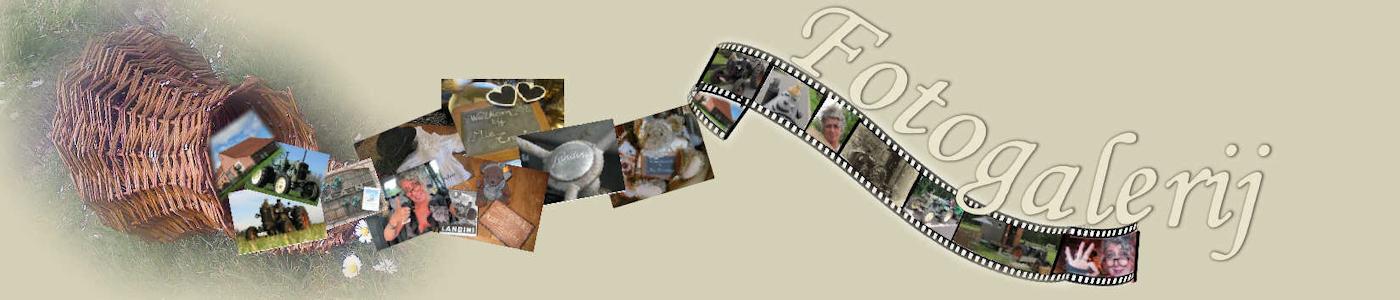 Mietracteur's Fotoboeken